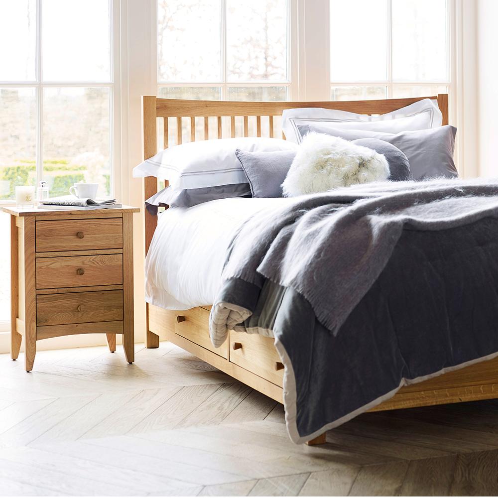 Bed Frames Bedsteads Feather Amp Black