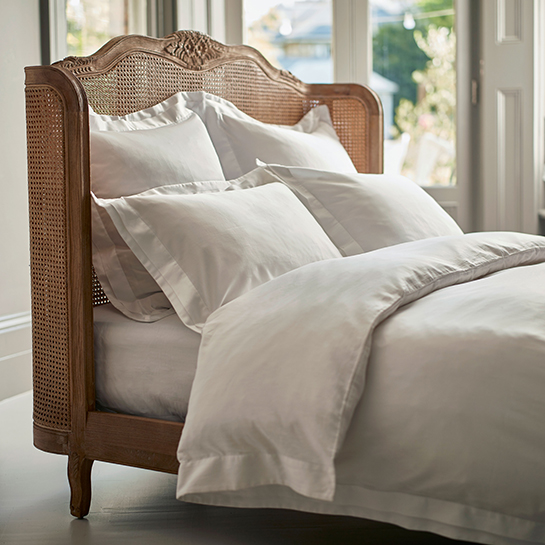 3 Steps To Making A Perfect Bed