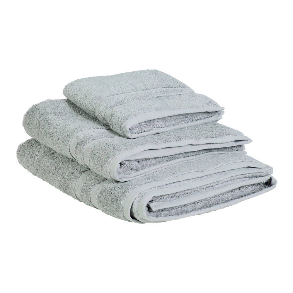 silver egyptian cotton towels bath towel