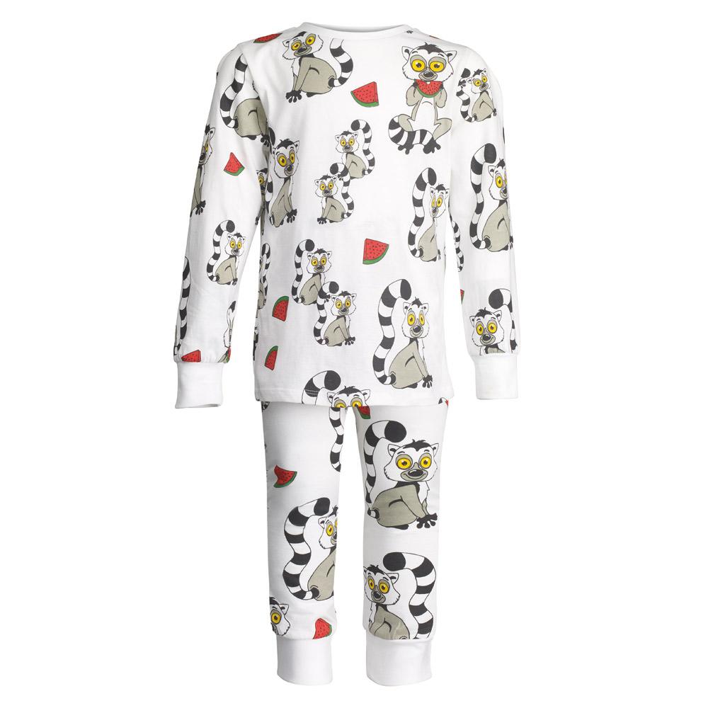 4ef069aa02aa Lemur Pyjamas