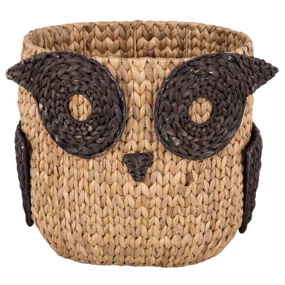 Ollie Owl Laundry Bin