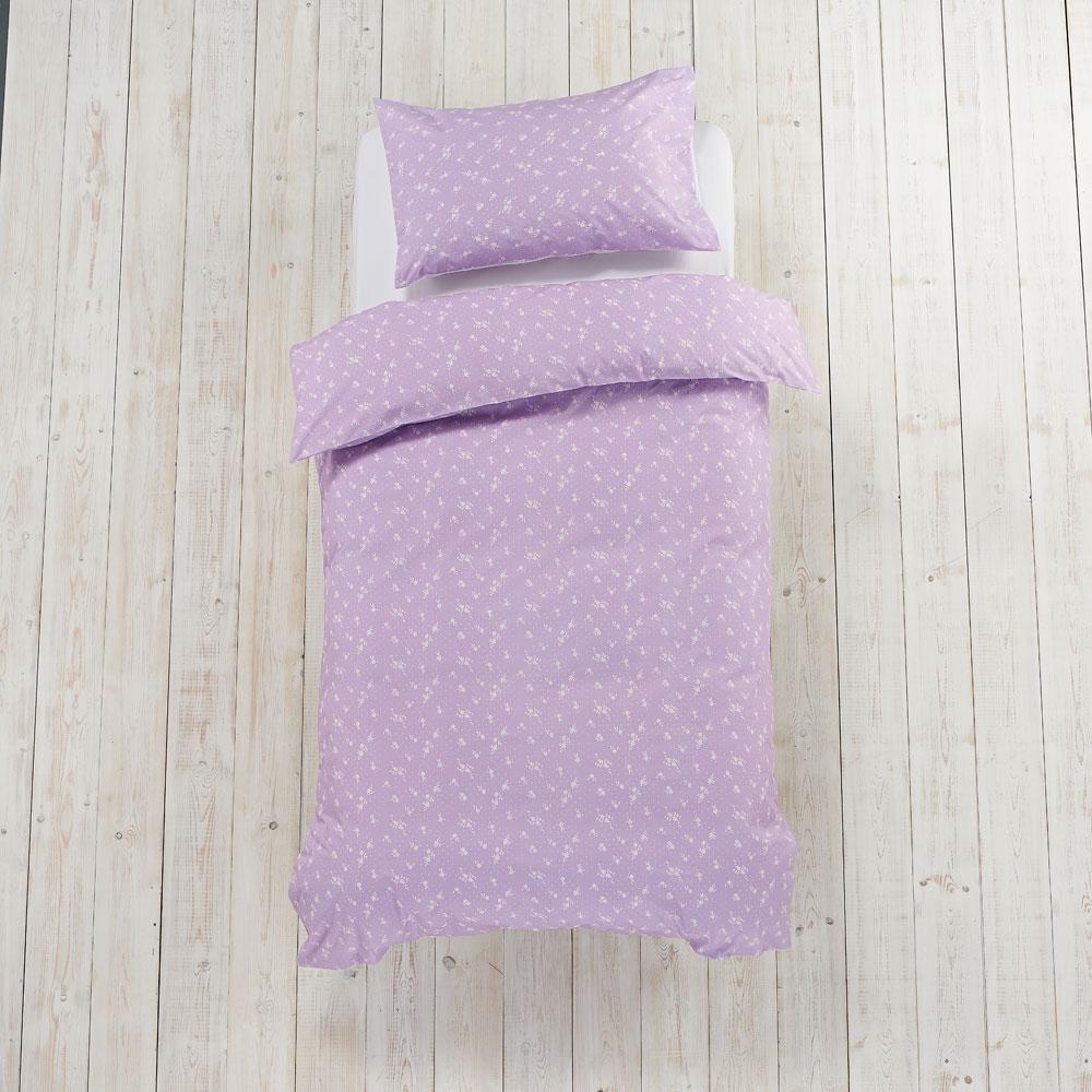 Ditsy Floral Linen Set - Bed Linen Set Single