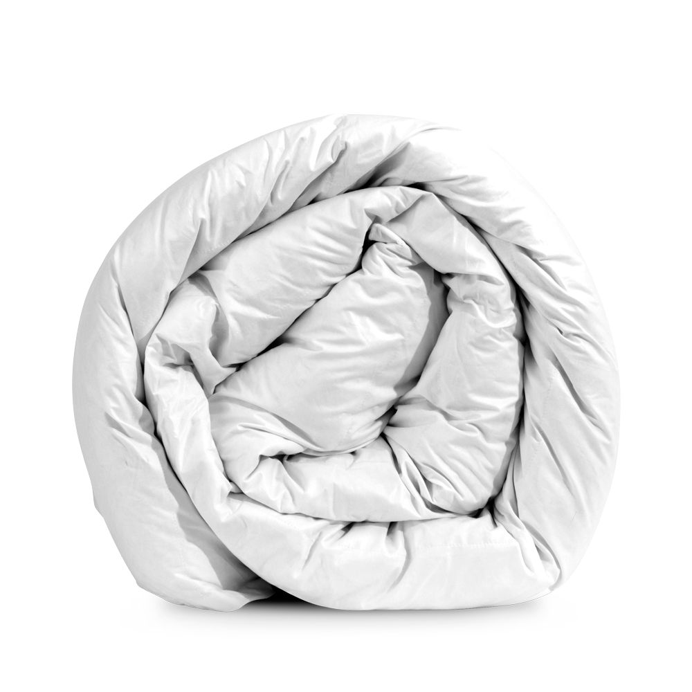 All Seasons Duck Feather & Down Duvet  4.5 tog9 tog Single