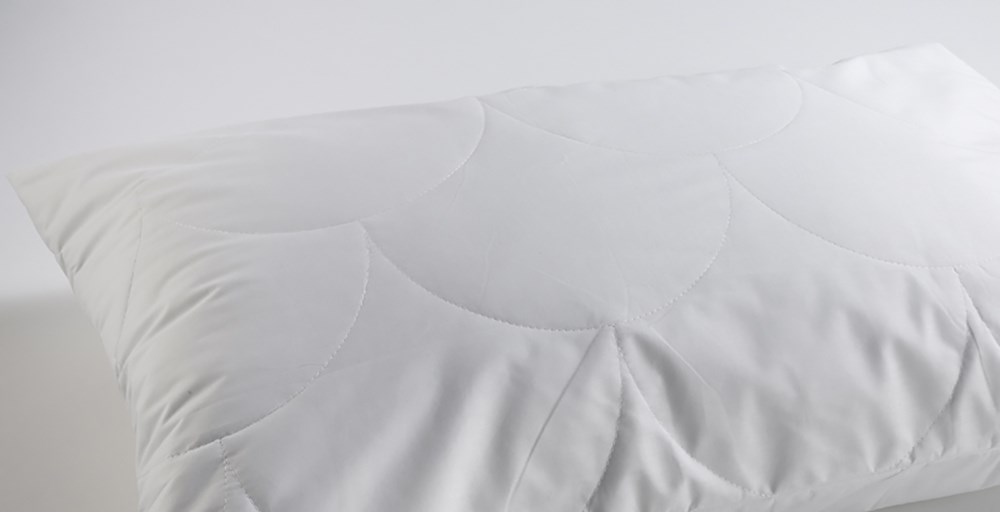 Everyday Non-Allergenic Standard Pillow Protector