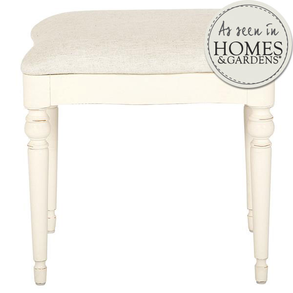 Image of Amelie Dressing Table Stool