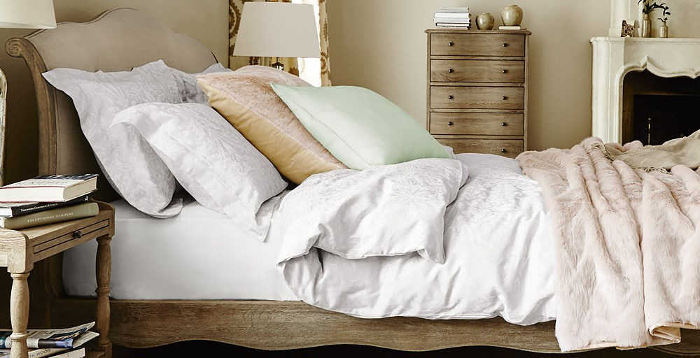 Annecy Bedstead