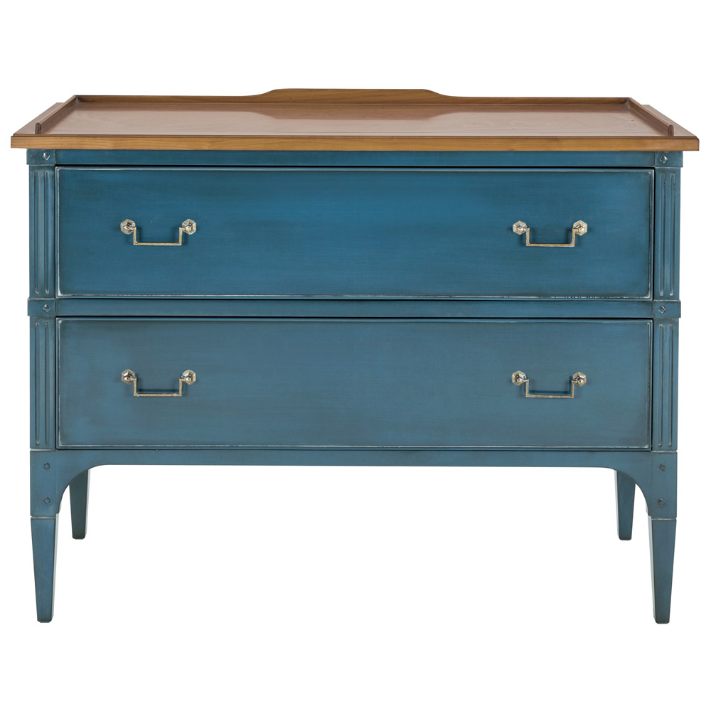 Image of Belfort Chest of Drawers