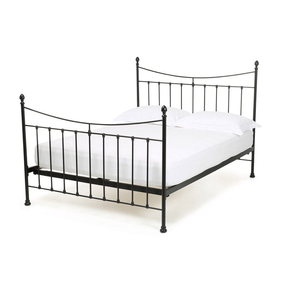 Highgrove Double Bed & Lewis Mattress