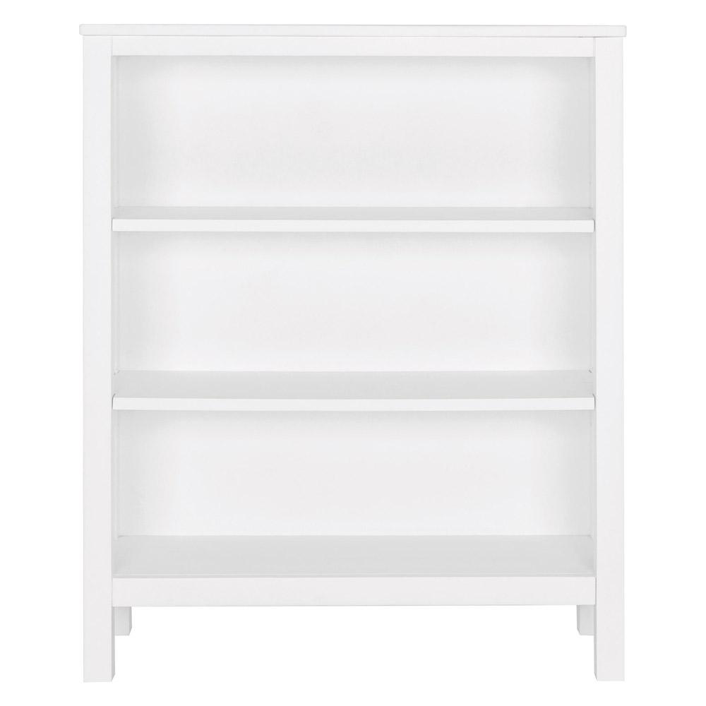 Radley White Small Bookcase