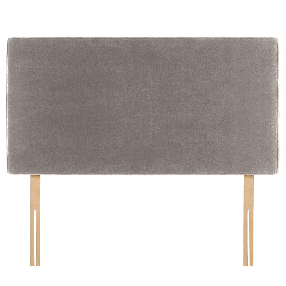 upholstered headboards  feather  black - juliette headboard £ soho headboard