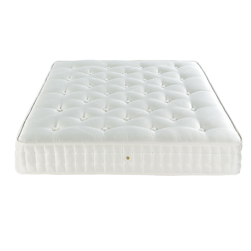 20 Quick Delivery Chaucer Mattress Feather Black